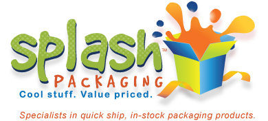 Splash Packaging