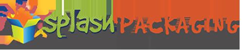 Splash packaging logo